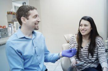 Dentist in Seattle WA