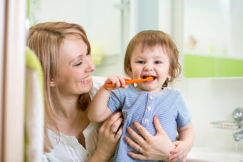 Tooth Care: The Basics of Brushing