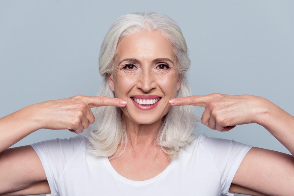 Fix Your Failing Dentition