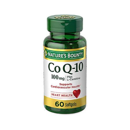 Nature's Bounty CoQ10