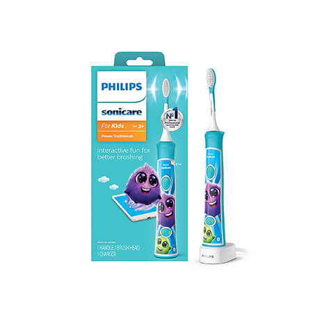 Philips Sonicare Electric Toothbrush for Kids