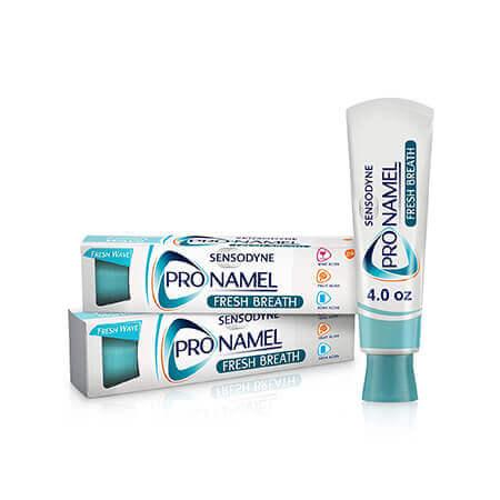 Sensodyne Pronamel Fresh Breath Toothpaste
